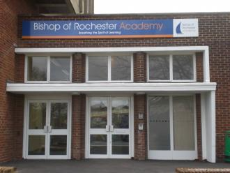 Refurbishment Works to Upgrade Status of Existing School to Academey
