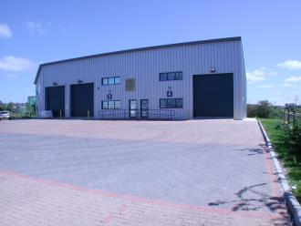 Various New Industrial Units and Offices in Ashford