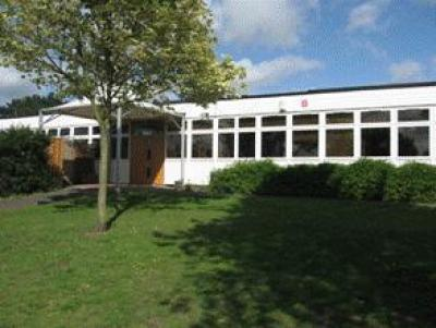 School classroom refurbishment Medway Kent